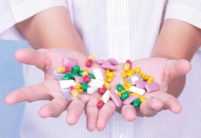 Đừng dại lạm dụng  kháng sinh