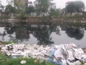 Sông Nhuệ  vẫn gia tăng ô nhiễm