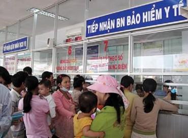 Chính thức tăng giá dịch vụ y tế trên toàn quốc từ tháng 3