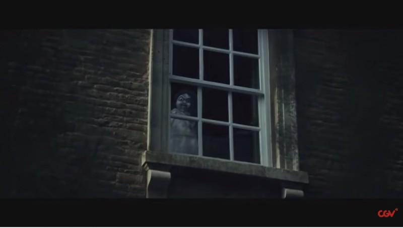 Lời nguyền của búp bê phù thủy: Phim kinh dị đầu năm mới