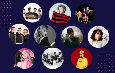 """Lễ hội âm nhạc BridgeFest 2018 """"Thu hẹp khoảng cách"""" tại Hà Nội"""
