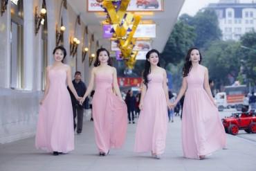 Lần đầu tiên xuất hiện nhóm nhạc bán cổ điển tại Việt Nam
