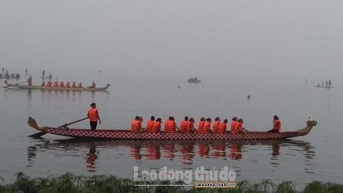 Năm 2019: Hà Nội nhiều Lễ hội văn hóa đặc sắc
