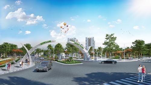 BĐS Bắc Ninh: Nóng lòng chờ đón lễ ra mắt khu đô thị Him Lam Green Park