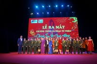 """CLB doanh nhân Việt Nam Asean tổ chức đêm nhạc """"Chung tay vì cộng đồng"""""""