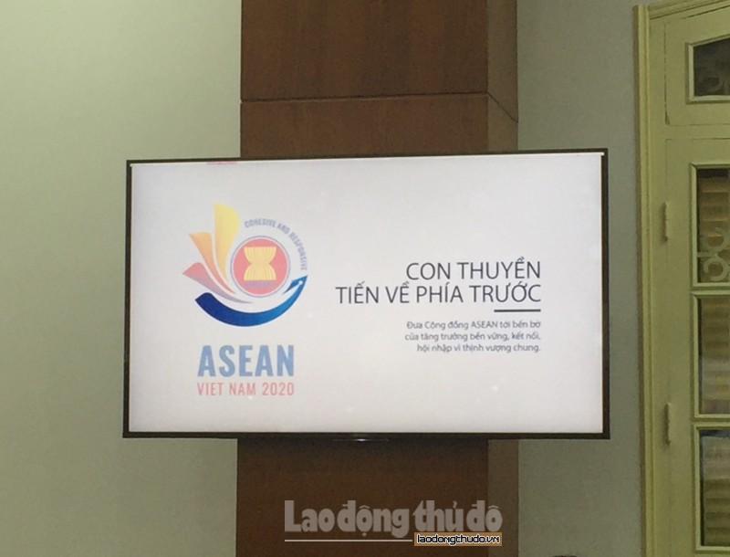 bo van hoa the thao va du lich chinh thuc cong bo logo nam asean 2020
