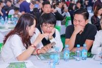 Cận Tết Nguyên đán, Him Lam Green Park vẫn thu hút khách hàng