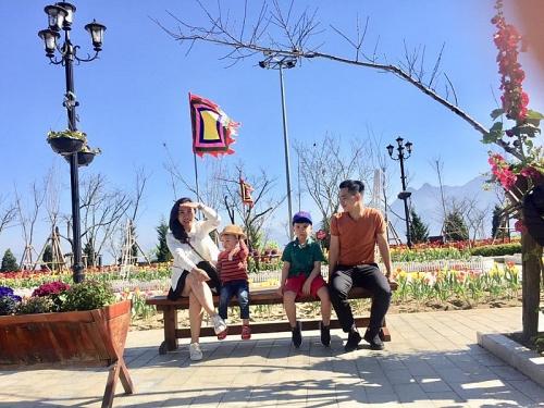 """Hà Nội sẽ tăng một số tiêu chí bình xét """"Gia đình văn hóa"""""""