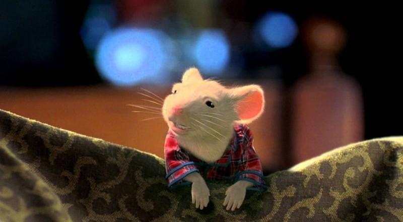 3 bộ phim về chuột không thể nào quên