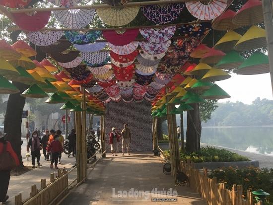 Những kết quả nổi bật của ngành Du lịch Hà Nội trong năm 2020