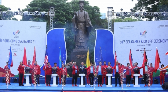 Những điểm sáng trong hội nhập văn hóa, thể thao và du lịch của Việt Nam năm 2020