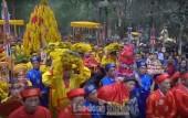 Lễ hội Đền Sóc năm Mậu Tuất văn minh, hấp dẫn du khách