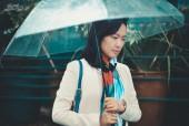 Hồng Ánh nhận lời đóng phim của Quang Dũng mà không cần đọc trước kịch bản