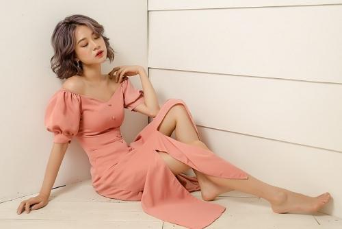 Dàn mỹ nhân Việt đồng loạt đụng hàng mẫu váy siêu hot