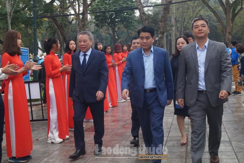 pho thu tuong vu duc dam du khai mac le hoi boi chai thuyen rong ha noi mo rong nam 2019