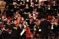 """Đêm nhạc cổ điển """"Vũ điệu Mặt trời"""": Sắc màu văn hóa dân gian châu Âu"""