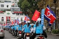 Xây dựng người Hà Nội thanh lịch văn minh góp phần quảng bá hình ảnh Thủ đô