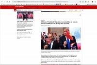 Truyền thông quốc tế đang đưa tin về Việt Nam như thế nào?