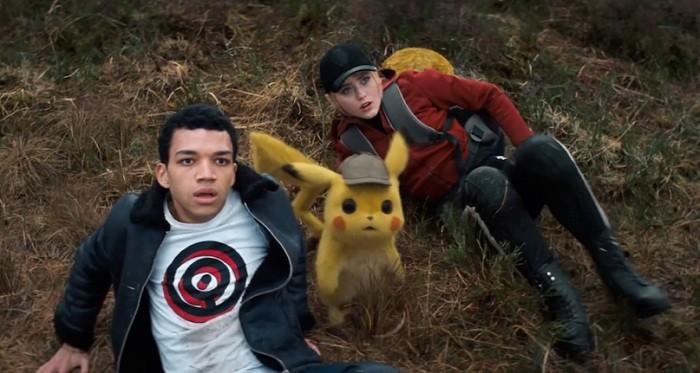man nhan voi cac pha hanh dong nay lua giua pikachu va binh doan pokemon