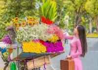 Hãy tặng nước hoa cho nàng để được hưởng mùi hương