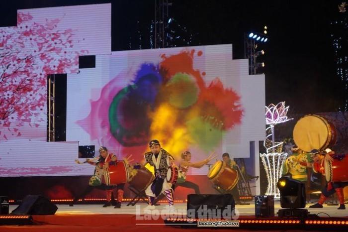 Tạm dừng Lễ hội Việt Nam - Nhật Bản lần thứ 7 do dịch Covid-19