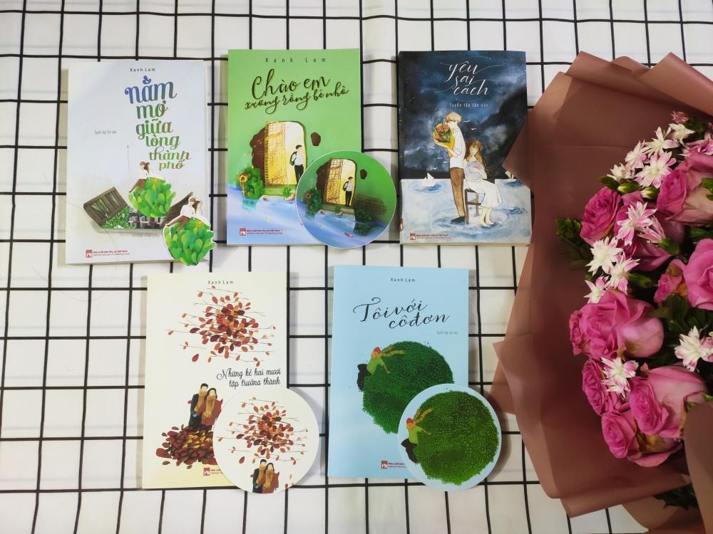 """""""Những ngày vỡ đôi"""" - cuốn sách ấn tượng dành cho người trẻ tuổi"""