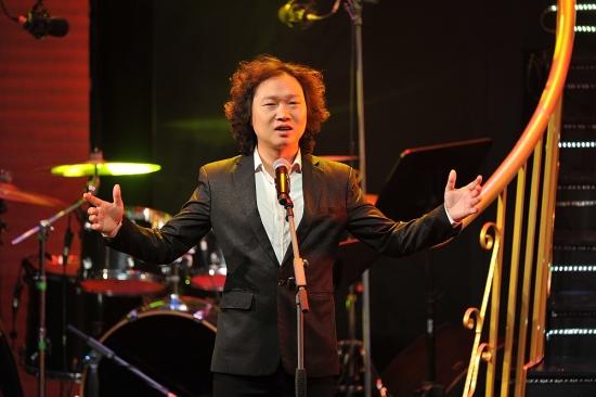 Nhạc sĩ Vũ Minh Vương: Với tôi, âm nhạc không có ranh giới