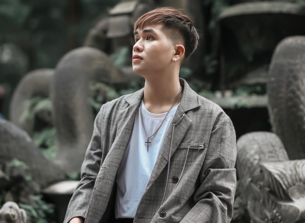 Nhạc sĩ Tiến Trần: Âm nhạc dân gian là
