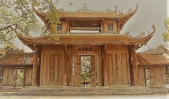 Du lịch tháng Giêng và nét đẹp văn hoá tâm linh