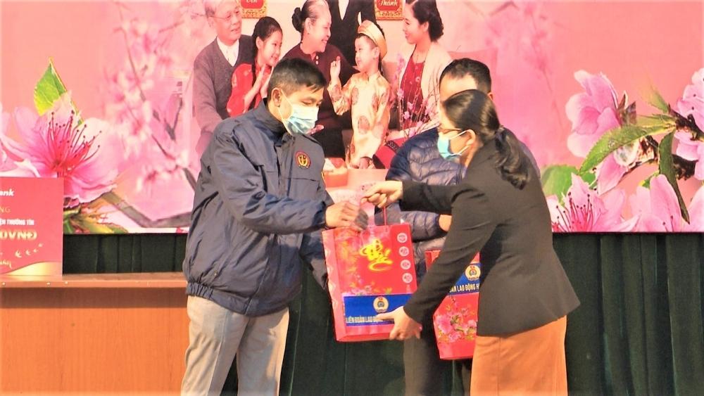 Liên đoàn Lao động huyện Thường Tín: Đẩy mạnh triển khai các nhiệm vụ, giải pháp năm 2021