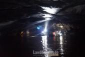 Vẻ đẹp kỳ thú của Xuyên thủy động Hang Bụt