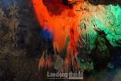 Động Tiên Cá - sắc màu cổ tích