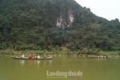 Vườn chim Thung Nham, vẻ đẹp hoang sơ và quyến rũ