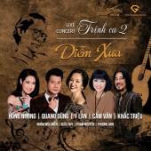 """Luxury Concert """"Trịnh ca 2 -  Diễm Xưa"""" Đêm nhạc siêu sang theo phong cách của Vạn Nguyễn"""