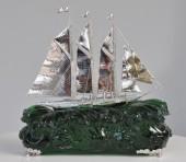 Mỹ nghệ phong thủy cao cấp VIJAS -Vị trí độc tôn trong mỗi tác phẩm