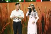 Cô gái khiếm thị Quỳnh Trâm lấy nước mắt qua ca khúc 'Nỗi buồn mẹ tôi'
