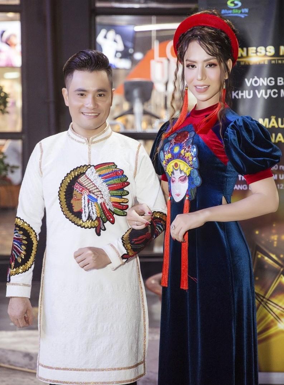 ban ket cuoc thi fitness model nguoi mau the hinh viet nam 2019