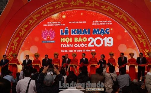 Báo chí Việt Nam vì lợi ích của đất nước và nhân dân
