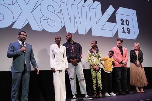 """Liên hoan phim kinh dị SXSW: Siêu phẩm """"Chúng ta"""" nhận mưa lời khen"""
