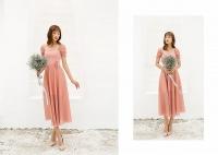 Phong cách tối giản cho nàng dâu thích nổi bật và phá cách