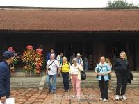 """Du lịch Hà Nội được """"xếp hạng"""" như thế nào trên thế giới?"""