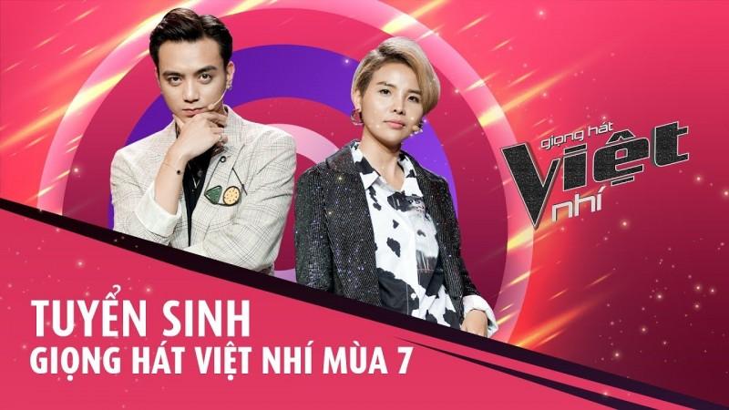The Voice kids - Giọng hát Việt nhí 2019 chính thức tuyển sinh đợt cuối cùng