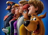 Chú chó Scooby-Doo gợi cả trời thương nhớ cùng biệt đội thám tử nhí