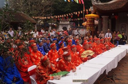 Đẩy mạnh tuyên truyền thực hiện nếp sống văn minh trong lễ hội