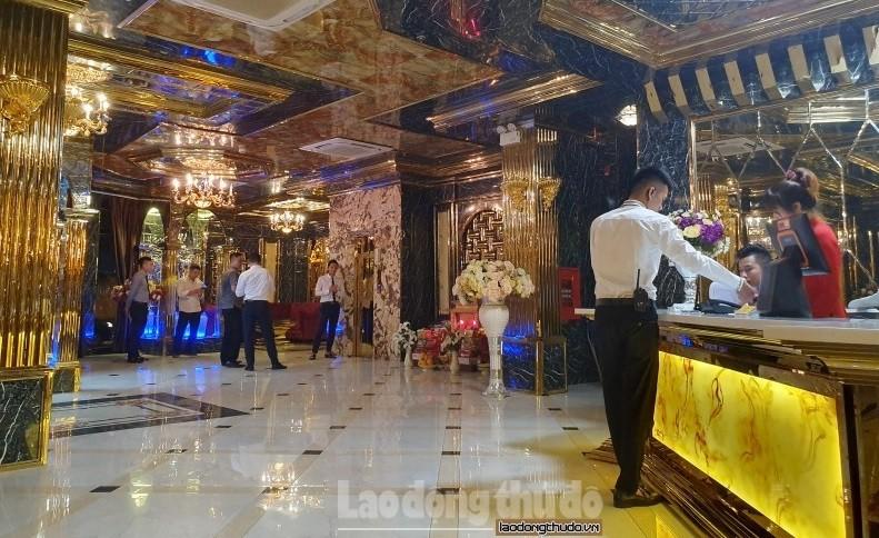 Sở Văn hóa và Thể thao Hà Nội đề nghị dừng kinh doanh karaoke, vũ trường từ ngày 13/3