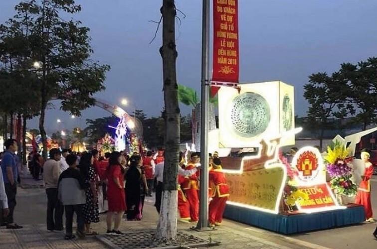 Giỗ Tổ Hùng Vương năm Canh Tý 2020: Chỉ thực hiện phần Lễ