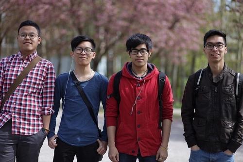 Người Việt ở châu Âu: Ở lại hay trở về?