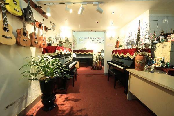 Thái Dũng Piano: Phù thủy tạo nên âm thanh đỉnh cao