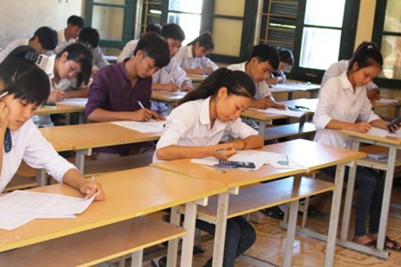 """Nhiều học sinh """"né"""" môn Lịch sử"""