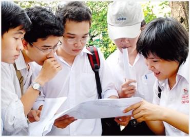 Công bố chỉ tiêu tuyển sinh lớp 10 THPT năm học 2016-2017